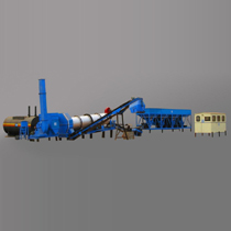 Asphalt Batching Plant Manufacturer in India