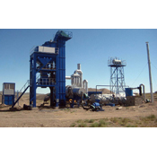 Asphalt Drum Plant, Asphalt Drum Mix Plant