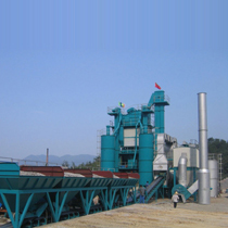 Asphalt Drum Plant Supplier in India