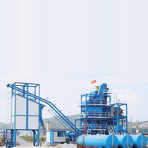 Asphalt Drum Mix Plant MAnufacturer, Exporter in India