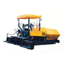 Asphalt Plant Road Machinery in India