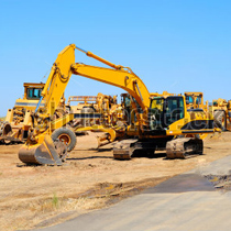 Asphalt Road Equipment Manufacturer, Exporter in India