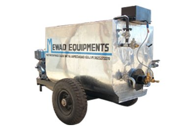 Bitumen Sprayer Supplier
